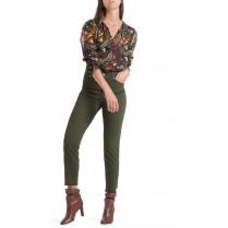 Bluse - Comfort Fit - Print