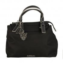 Handtasche - unifarben 100000