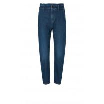 Jeans - Comfort Fit - unifarben