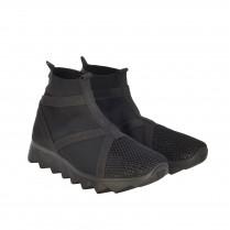 Sneaker - Plateau