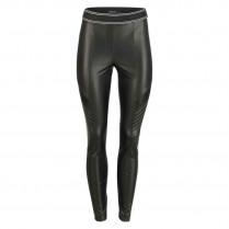 Leggings  Slim Fit - Leder-Optik 100000