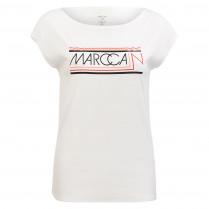 Shirt - Loose Fit - Logoprint
