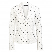 Blazer - Regular Fit - Dotprints