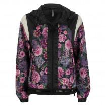 Outdoor-Jacke - Regular Fit - Flower 100000