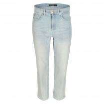 Jeans - Casual Fit - Light Blue