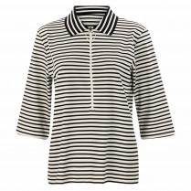 Poloshirt - Regular Fit - Zipper