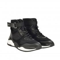 Sneaker - Leder