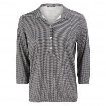 Bluse - Regular Fit - Jersey 100000