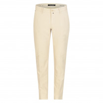 Chino - Tapered Fit - unifarben
