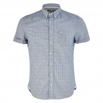 Hemd - Shaped Fit - Button-Down