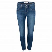 Jeans - Boyfriend Fit - Theda