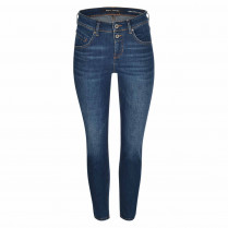Jeans - Casual Fit - Mid Rise