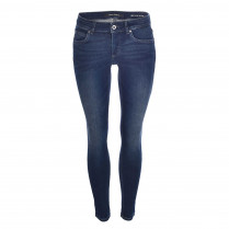 Jeans - Skinny Fit - Low Rise