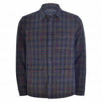 Overshirt - Loose Fit - Check