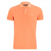 Poloshirt - Regular Fit - unifarben