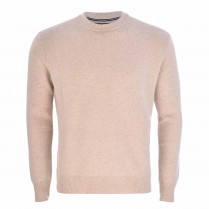 Strickpullover - Comfort Fit - Wollmix