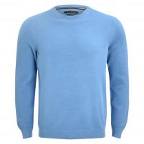 Pullover - Regular Fit - Struktur