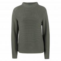 Pullover - Regular Fit - Turtleneck