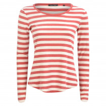 Shirt - Regular Fit - Stripes
