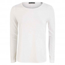 Shirt - Slim Fit - Crewneck 100000