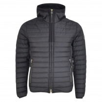 Steppjacke - Regular Fit - Kapuze