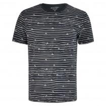 4a048f0f4ce057 T-Shirt - Shaped Fit - Crewneck 100000 Neu im Shop. Marc O Polo
