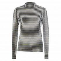 T-Shirt - Slim Fit - Turtleneck