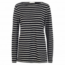 T-Shirt - Regular Fit - Stripes