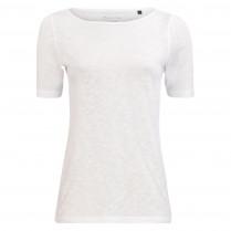 T-Shirt - Regular Fit - Boatneck