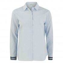 Bluse - oversized - Minicheck 100000