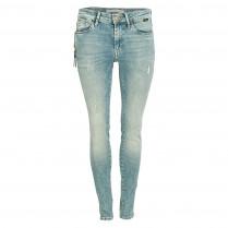 Jeans - Super Skinny Fit - Adriana 100000