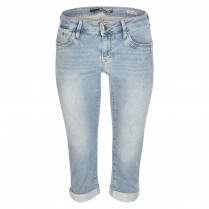 Caprijeans - Straight Fit - Alma