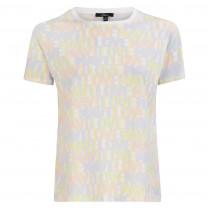 T-Shirt - Regular Fit - Letterprint