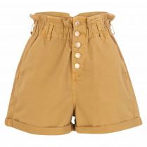 Paperbag-Shorts - High Rise - Taylor