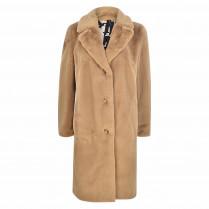 Mantel - BALDA - Fake Fur