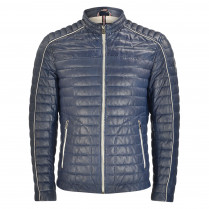 Lederjacke - Regular Fit - Sileno
