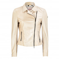 Lederjacke - ALICIA - Slim Fit