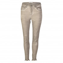 Jeans - Slim Fit - Galonstreifen
