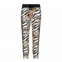 Hose - Comfort Fit -  Animalprint