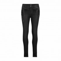 Jeans - Slim Fit - Patches