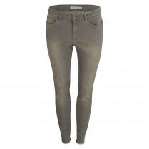Jeans - Slim Fit - Galonstreifen 100000