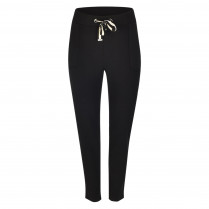 Joggpant - Loose Fit - Strass