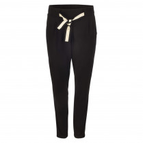 Joggpant - Comfort Fit - unifarben