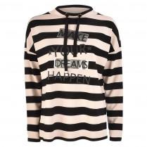 Sweatshirt - Regular Fit - Stripes 100000
