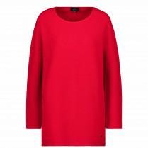 Kleid - Comfort Fit - unifarben