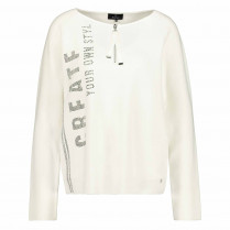 Pullover - Comfort Fit - Wording