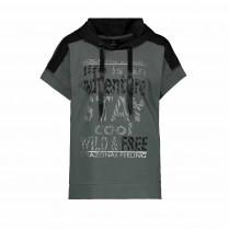 Shirt - Regular Fit - Jersey