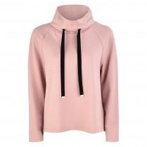 Sweatshirt - Loose Fit - Stehkragen 100000