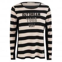 Shirt - Regular Fit- gestreift 100000
