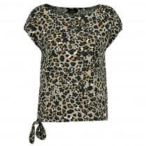 Shirt - Comfort Fit - Leoprint
